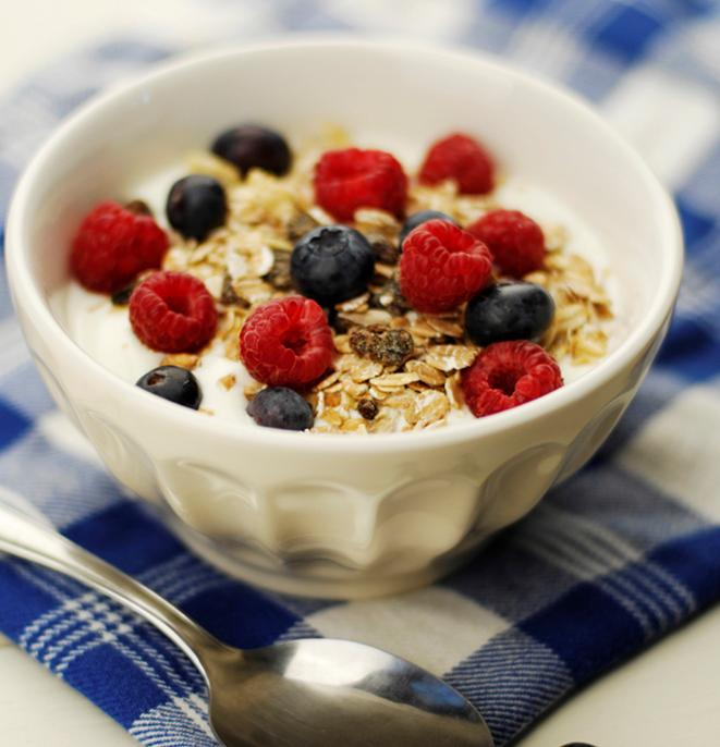 6 Healthy Morning Meals The Science Behind Breakfast Sheila Kealey