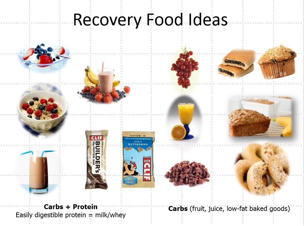 recovery food ideas_sheilakealey
