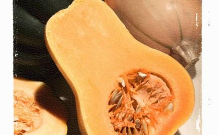 SQUASH: How to Cut and Cook Squash - Sheila Kealey
