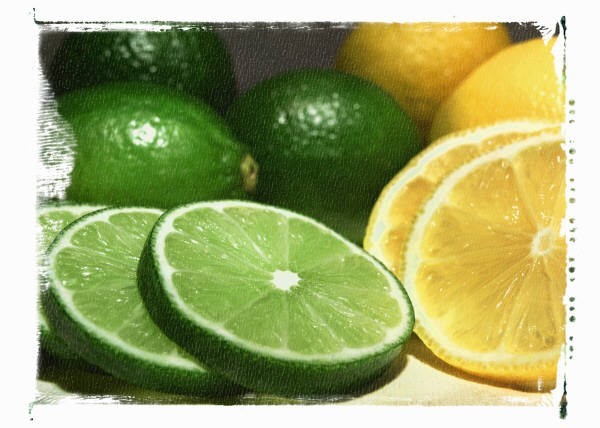 The best way to zest lemons and limes