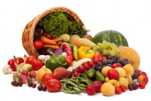 Some gluten-free diets replace refined carbohydrates with vegetables and fruits. which may be why people feel better.