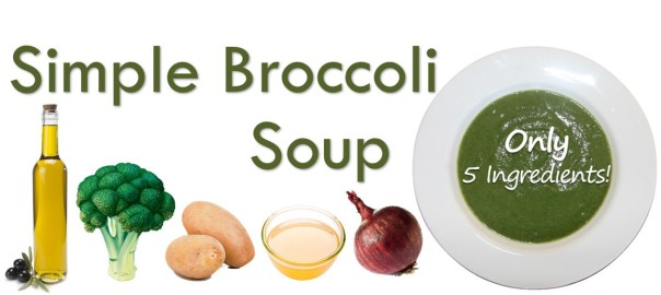 broccoli soup ingredients2