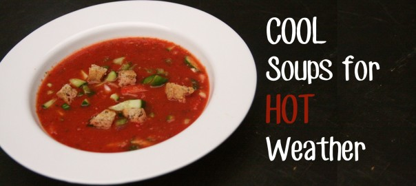 cool soups with text