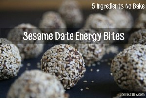 sesame bites row title center
