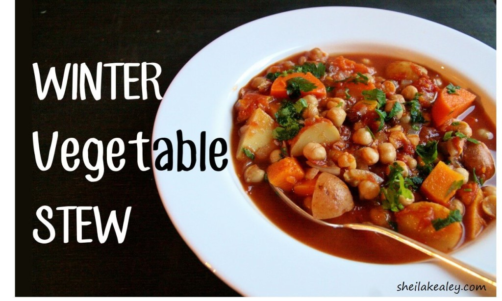 Winter Vegetable Stew With Text Sm