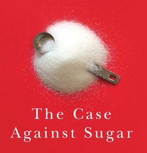 Taubes Case Against Sugar