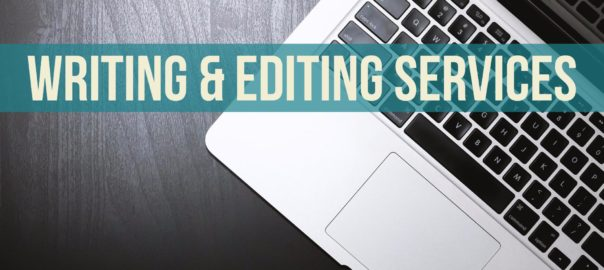 Content Writing. Copywriting. Blogging. Editing. Social Media.