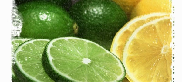 LEMONS, LIMES, & ORANGES: How to Zest - Sheila Kealey